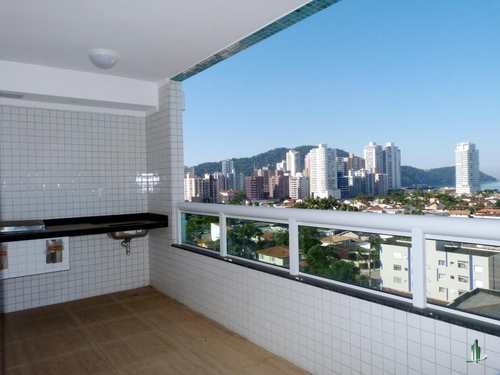 Apartamento, código AP2746 em Praia Grande, bairro Canto do Forte