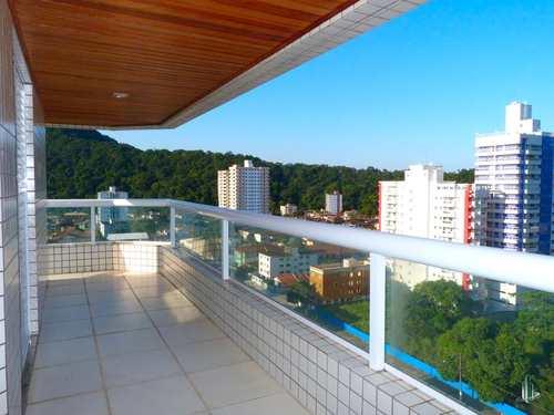 Apartamento, código AP2744 em Praia Grande, bairro Canto do Forte