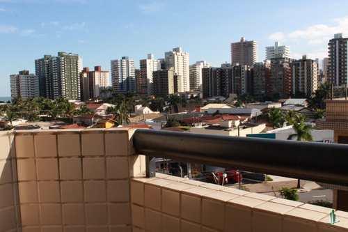 Apartamento, código AP2356 em Praia Grande, bairro Canto do Forte