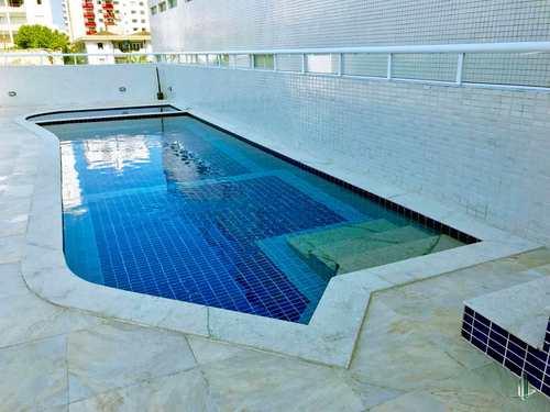 Apartamento, código AP2768 em Praia Grande, bairro Canto do Forte