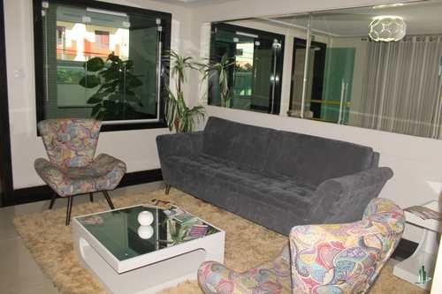 Apartamento, código AP2783 em Praia Grande, bairro Boqueirão