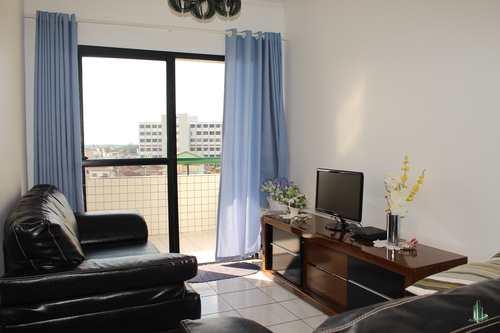 Apartamento, código AP2788 em Praia Grande, bairro Boqueirão