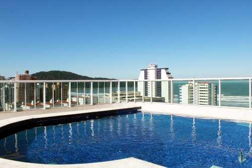 Apartamento, código AP2800 em Praia Grande, bairro Boqueirão