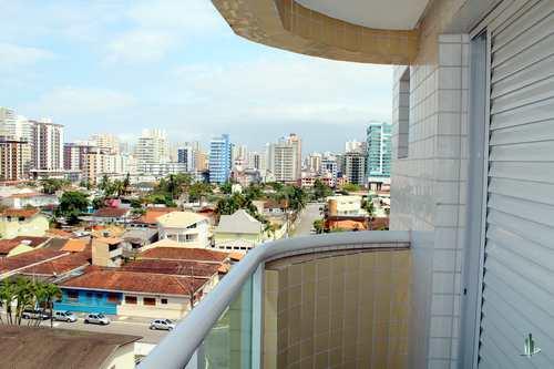Apartamento, código AP2807 em Praia Grande, bairro Canto do Forte