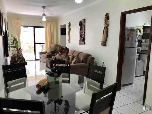 Apartamento, código AP2825 em Praia Grande, bairro Boqueirão