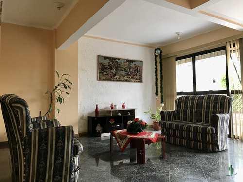 Apartamento, código AP2828 em Praia Grande, bairro Guilhermina