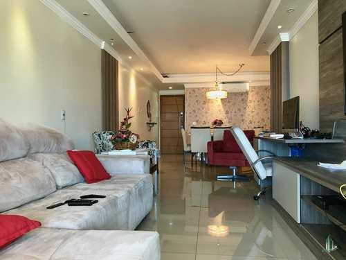 Apartamento, código AP2830 em Praia Grande, bairro Boqueirão