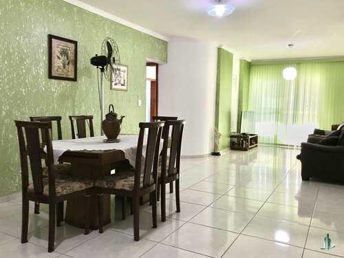 Apartamento, código AP2843 em Praia Grande, bairro Canto do Forte
