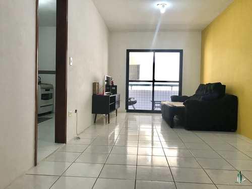 Apartamento, código AP2842 em Praia Grande, bairro Boqueirão