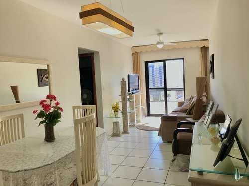 Apartamento, código AP2858 em Praia Grande, bairro Guilhermina