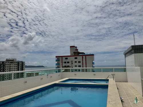 Apartamento, código AP2861 em Praia Grande, bairro Ocian