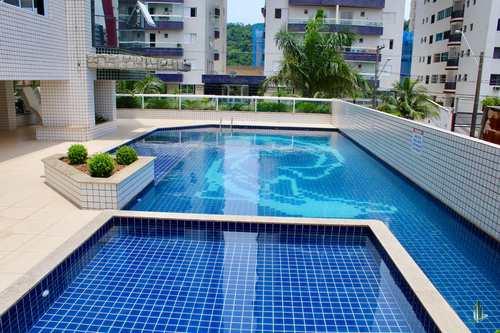 Apartamento, código AP2862L em Praia Grande, bairro Canto do Forte