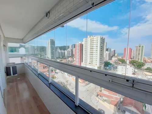 Apartamento, código AP2870 em Praia Grande, bairro Canto do Forte