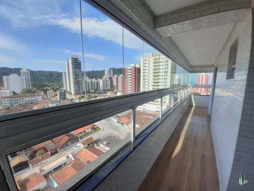Apartamento, código AP2871 em Praia Grande, bairro Canto do Forte