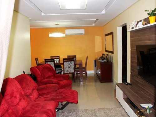 Apartamento, código AP2873 em Praia Grande, bairro Aviação