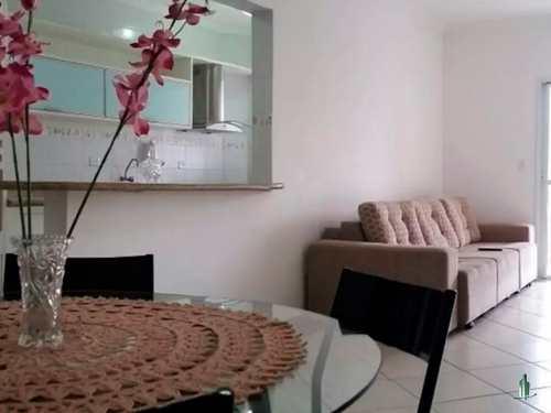 Apartamento, código AP2875 em Praia Grande, bairro Canto do Forte