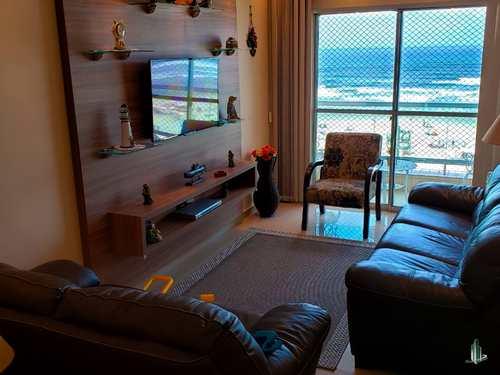 Apartamento, código AP2877 em Praia Grande, bairro Guilhermina