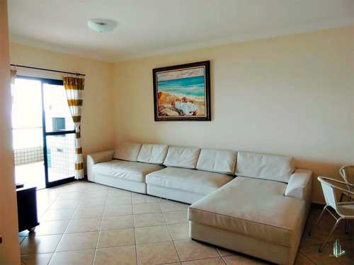 Apartamento, código AP2882 em Praia Grande, bairro Aviação