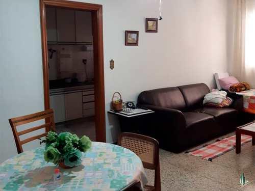 Apartamento, código AP2889 em Praia Grande, bairro Tupi