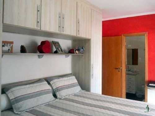 Apartamento, código AP2890 em Praia Grande, bairro Tupi