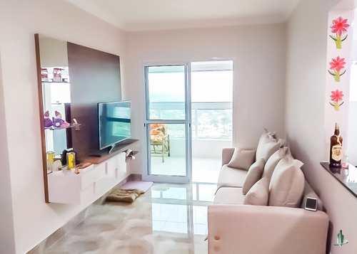 Apartamento, código AP2896 em Praia Grande, bairro Flórida