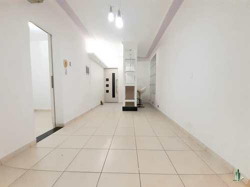 Apartamento, código AP2956 em Praia Grande, bairro Canto do Forte