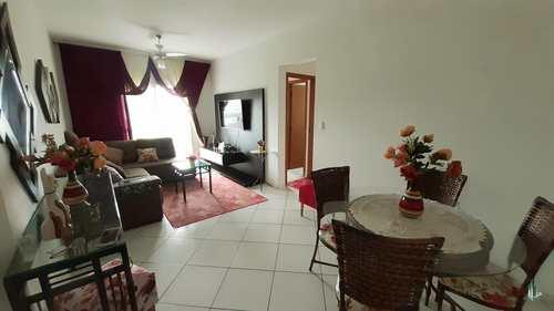 Apartamento, código AP2959 em Praia Grande, bairro Guilhermina