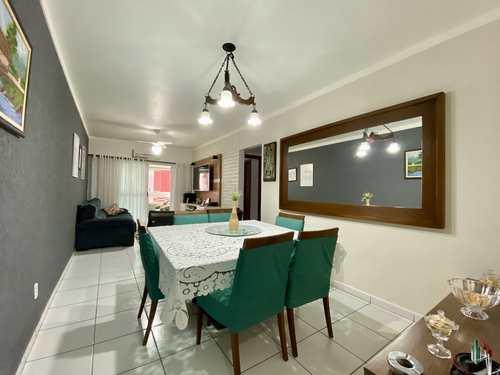 Apartamento, código AP2989 em Praia Grande, bairro Canto do Forte