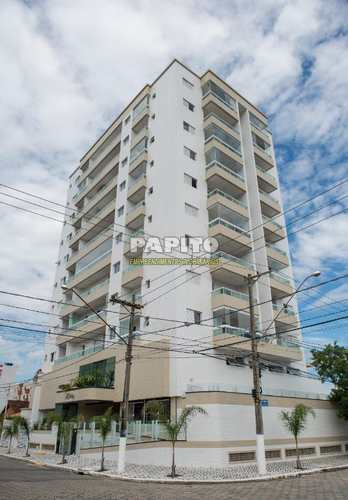 Apartamento, código 59968421 em Praia Grande, bairro Guilhermina