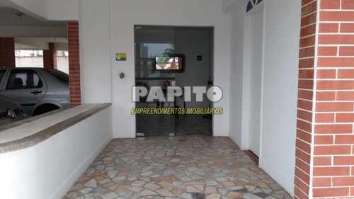 Apartamento, código 59975032 em Praia Grande, bairro Caiçara