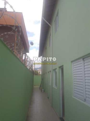 Casa, código 59959748 em Praia Grande, bairro Parque das Américas