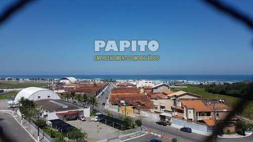 Apartamento, código 59954520 em Praia Grande, bairro Mirim
