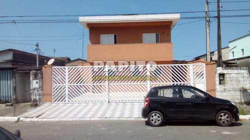 Casa, código 59948159 em Praia Grande, bairro Antártica