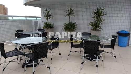 Apartamento, código 59696067 em Praia Grande, bairro Guilhermina