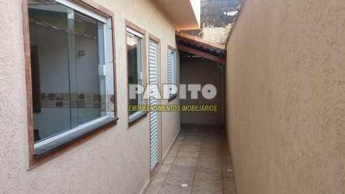 Casa, código 59676263 em Praia Grande, bairro Melvi
