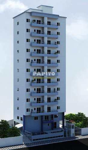 Apartamento, código 59600049 em Praia Grande, bairro Cidade Ocian