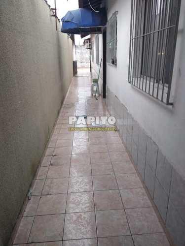 Casa, código 59525389 em Praia Grande, bairro Tude Bastos (Sítio do Campo)