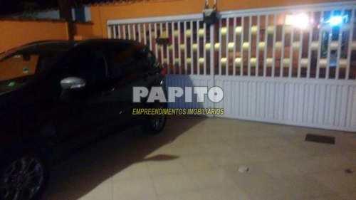 Casa, código 59523129 em Praia Grande, bairro Maracanã