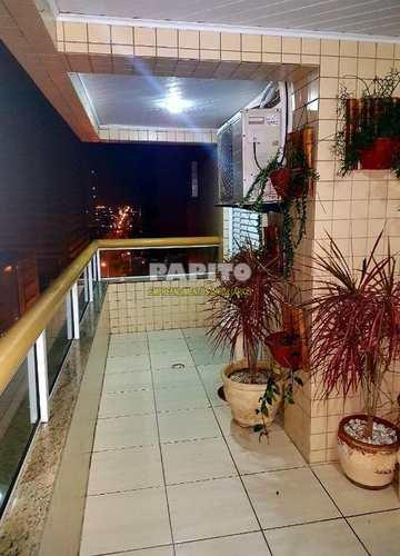 Apartamento, código 59475400 em Praia Grande, bairro Cidade Ocian