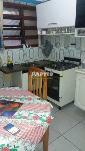 Casa, código 59243666 em Praia Grande, bairro Mirim