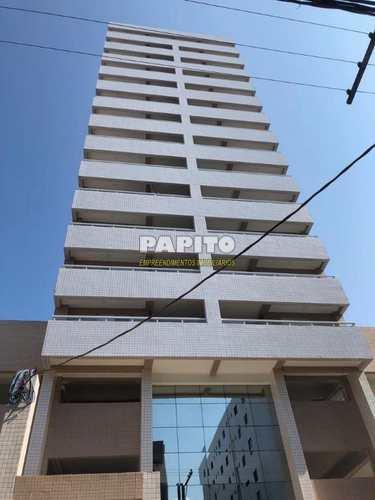 Apartamento, código 59224516 em Praia Grande, bairro Cidade Ocian