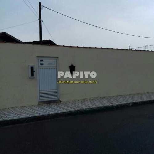 Casa, código 59059885 em Praia Grande, bairro Quietude