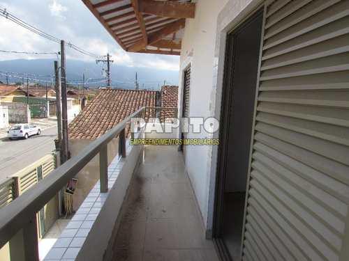Casa, código 58904091 em Praia Grande, bairro Caiçara
