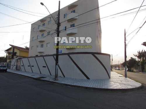 Apartamento, código 58887798 em Praia Grande, bairro Caiçara