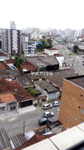 Kitnet, código 58834866 em Praia Grande, bairro Mirim