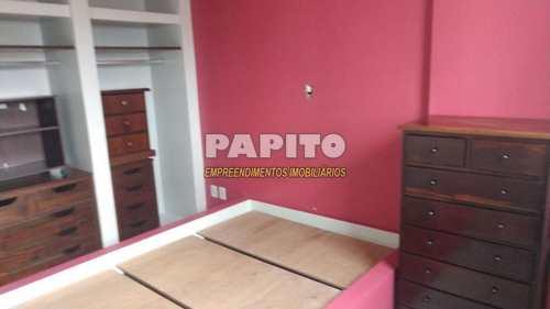 Apartamento, código 58801229 em Praia Grande, bairro Aviação