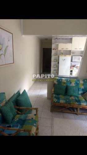 Apartamento, código 58639546 em Praia Grande, bairro Tupi