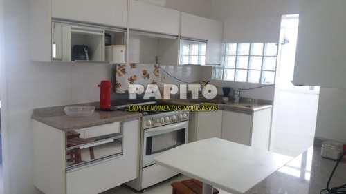 Apartamento, código 58538576 em Praia Grande, bairro Boqueirão