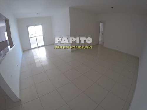 Apartamento, código 58500072 em Praia Grande, bairro Tupi