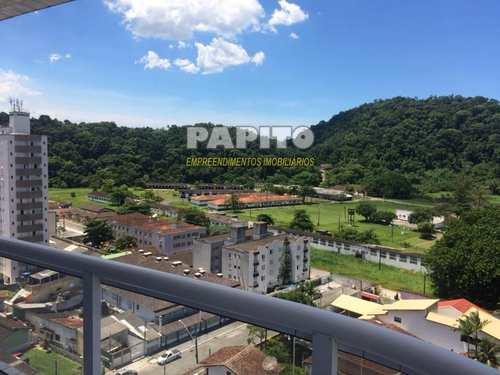 Apartamento, código 58500013 em Praia Grande, bairro Canto do Forte